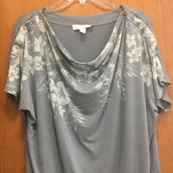 Gloria Vanderbilt Tops - Women's blouse